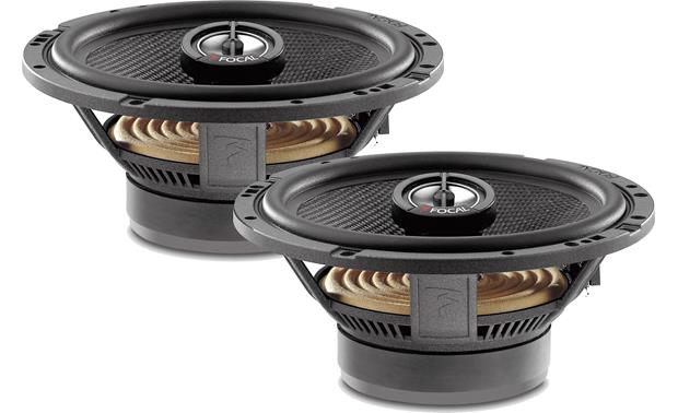 Focal Access 165CA1 SG Front