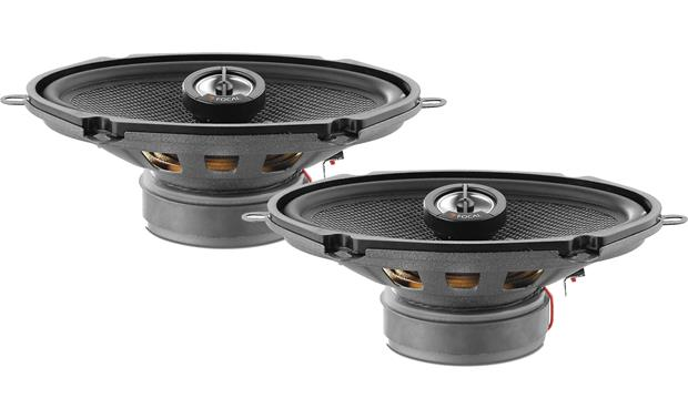 Focal Access 570CA1 SG Front