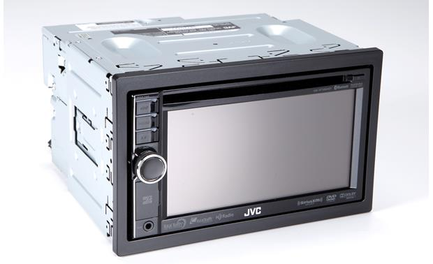 JVC KW-NT500HDT Other