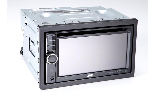 JVC KW-NT300 Right