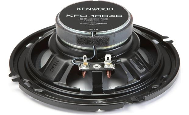 Kenwood KFC-1664S Back