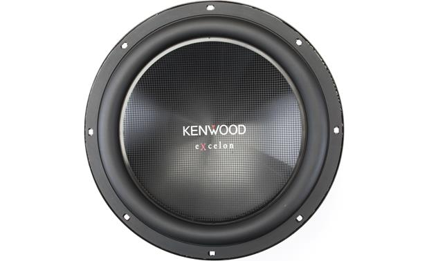 Kenwood Excelon KFC-XW12 Other