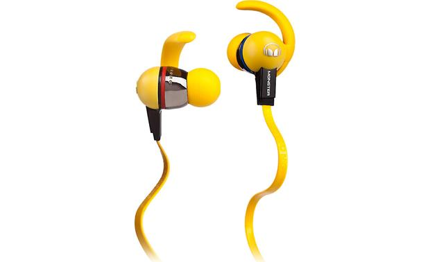 Monster® iSport LIVESTRONG™ Front