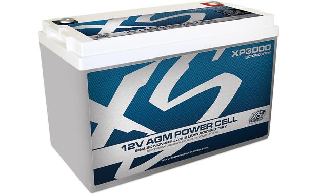 XS Power XP3000 XS Power XP3000