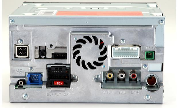 Pioneer AVIC-Z140BH