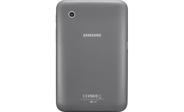 Samsung Galaxy Tab 2 Back (vertical)