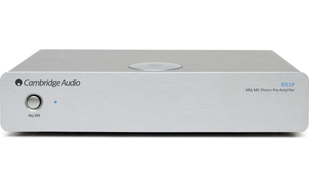Cambridge Audio Azur 651P Silver