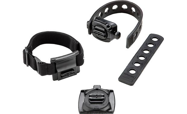 Contour Outdoor Mounts Front