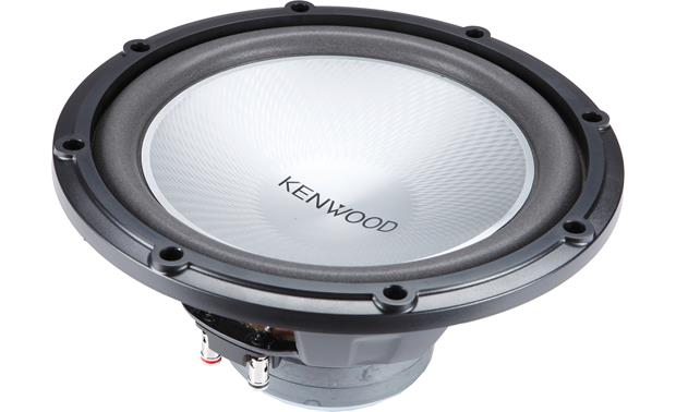 Kenwood KFC-W12PS Front
