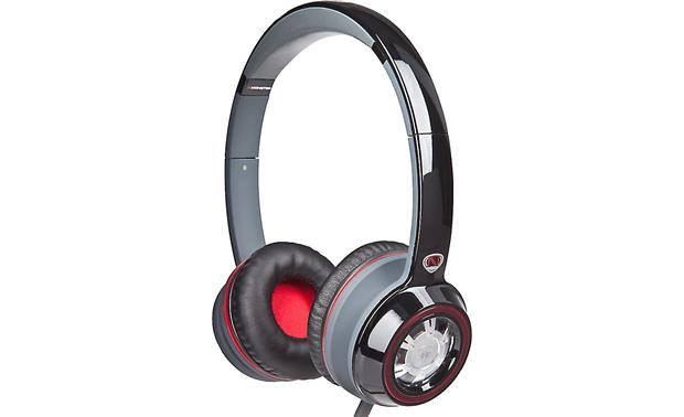 aedd2d411de NCredible NTune by Monster® On-ear headphones at Crutchfield.com