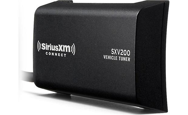 SiriusXM SXV200V1 Tuner Enjoy SiriusXM satellite radio reception