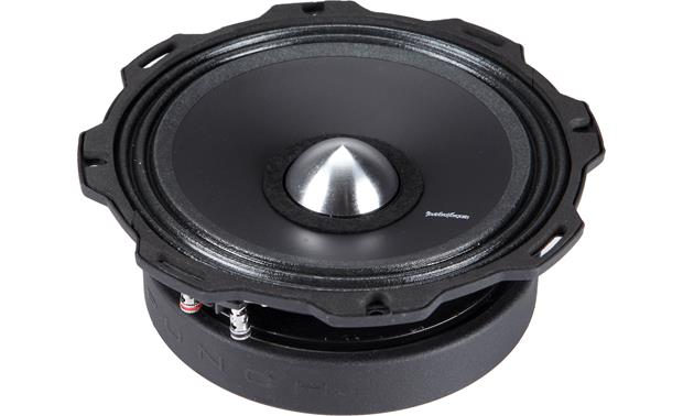 Rockford Fosgate PPS8-6 Other