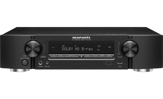 marantz nr1403 5 1 channel home theater receiver at crutchfield com rh crutchfield com Marantz New NR1403 Marantz New NR1403