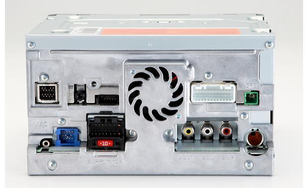 Pioneer AVIC-X940BT