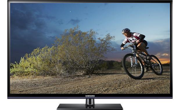 Samsung Pn60e530 60 1080p Plasma Hdtv