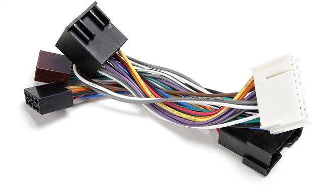 helix pp ac26 plug and play harness connects a helix. Black Bedroom Furniture Sets. Home Design Ideas