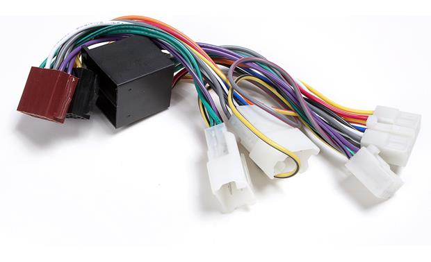 HELIX PP-AC37 Plug and Play Harness Front