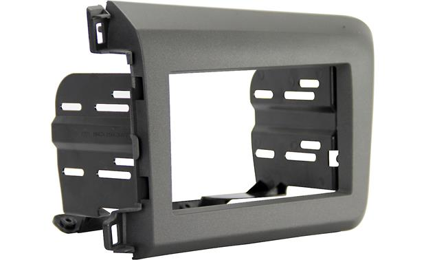 Honda In-dash Receiver Kit Front