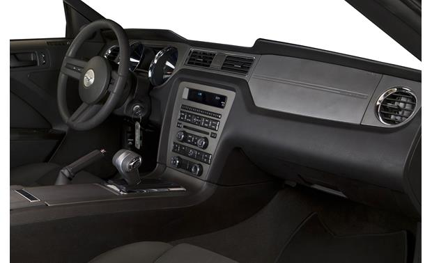 Alpine KTX-MTG8 Perfect FIT Dash and Wiring Kit