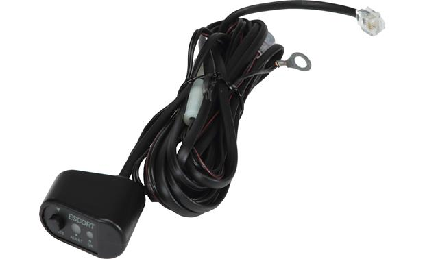 Escort Direct Wire SmartCord Front