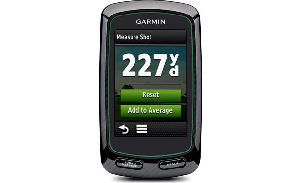 Garmin Approach® G6