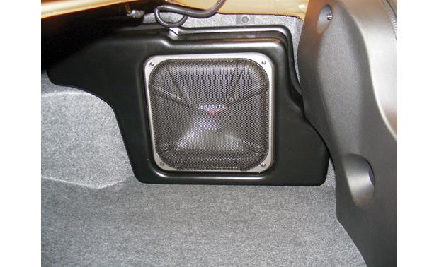 Kicker VSS™ Powerstage™ System Other