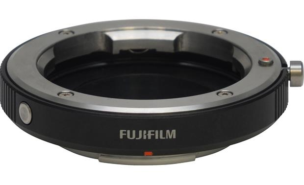 Fujifilm X-Pro1 M-Mount Adapter Front