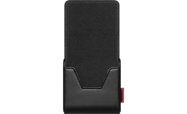 Sony XBA-3iP Leather carrying case