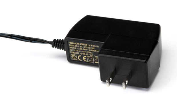 Niles® 12-Volt DC Adapter Front