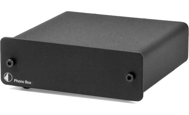 Pro-Ject Phono Box DC Black