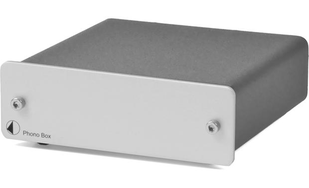 Audioengine A2+/Pro-Ject Debut Carbon/Phono Box DC Bundle Pro-ject Phono Box DC phono preamp