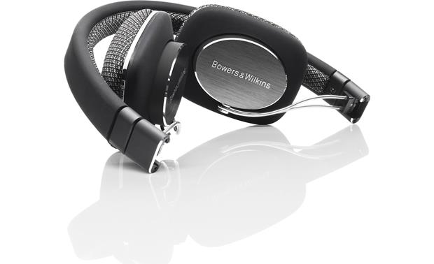 Bowers & Wilkins P3 Compact folding design