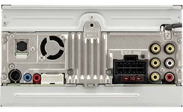 Sony Xav 601bt Wiring Harness | Wiring Diagram Harness Diagram Pin Sony Wiring Xav on