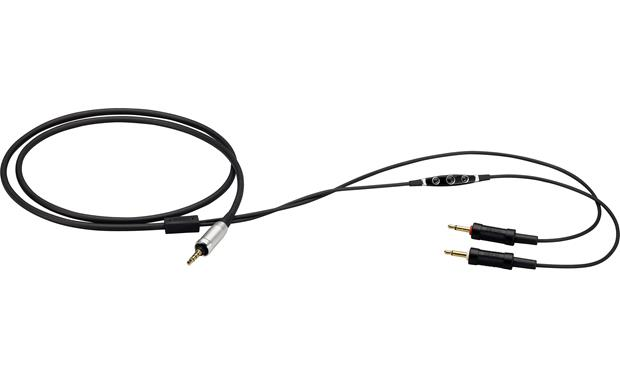 Denon AH-D600 Music Maniac™ Detachable cable with in-line remote