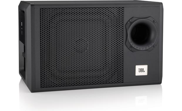 JBL MS-BASSPRO SQ Other