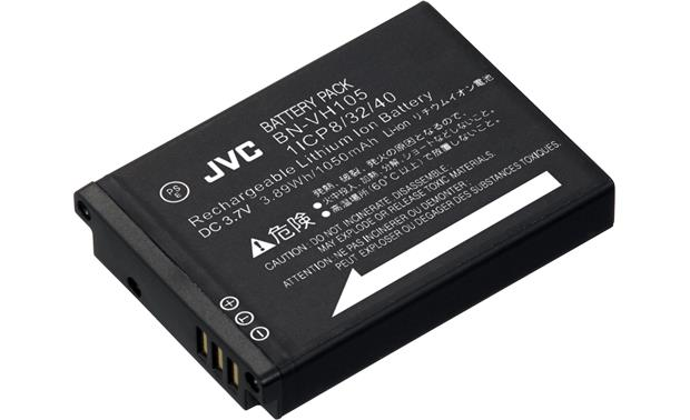 JVC BN-VH105 Battery Pack Front