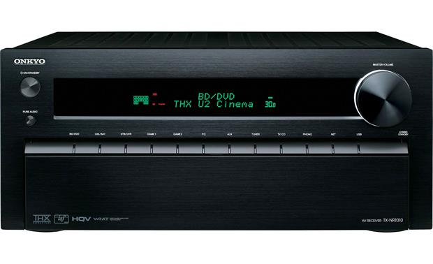 Onkyo TX-NR1010 Front