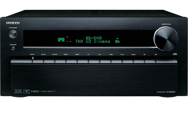 Onkyo TX-NR3010 Front