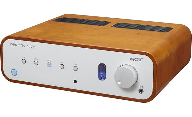 Peachtree Audio decco65 Front (Cherry)