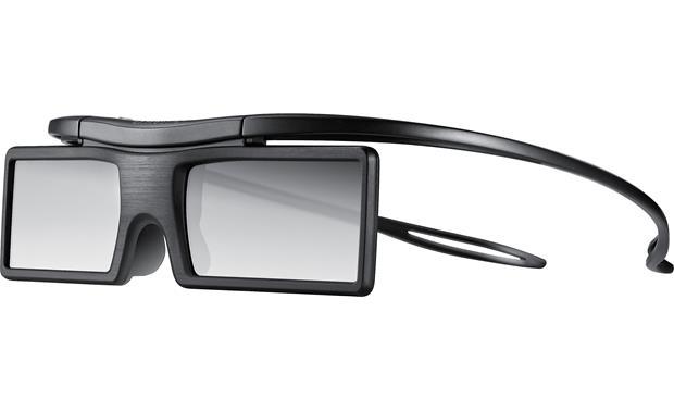 ef1080e3c7d3 Samsung SSG-4100GB 3D active glasses for 2011-2013 TVs at Crutchfield