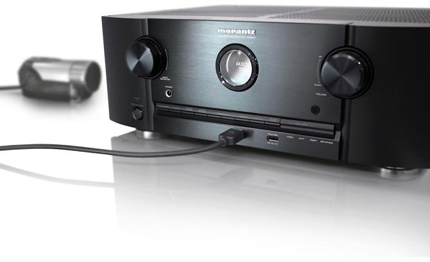 Marantz SR6007 Other
