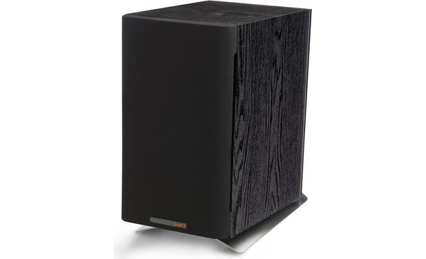 Paradigm SHIFT™ A2 Ash Black Grain (pictured with optional Paradigm speaker stand)