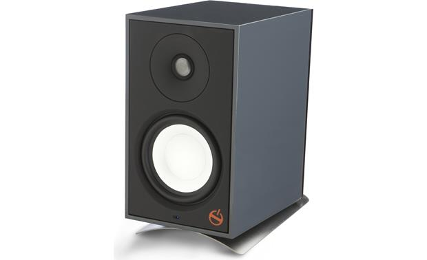 Paradigm SHIFT™ A2 With grille removed (pictured with optional Paradigm speaker stand)