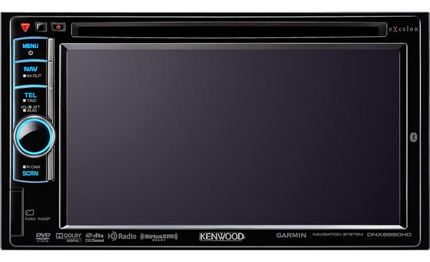 Kenwood Excelon DNX6990HD Other