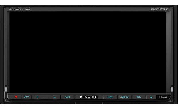 Kenwood DNX7190HD Other