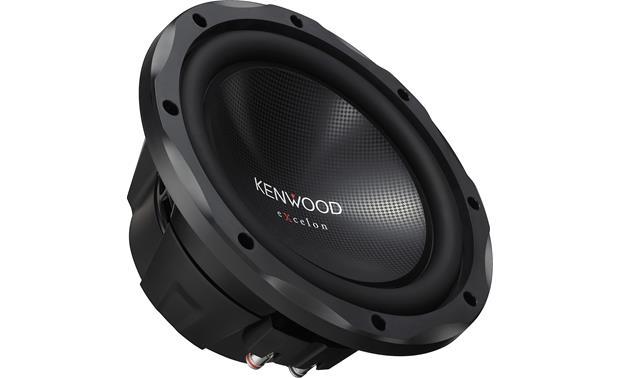 Kenwood       Excelon       KFC      XW10    10  4ohm subwoofer at