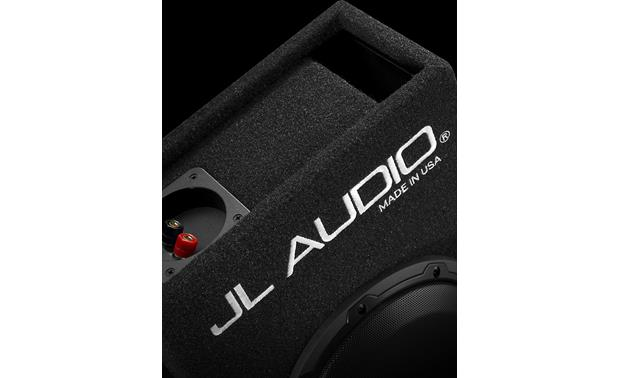 JL Audio CP108LG-W3v3 Other