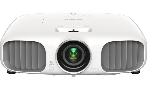 Epson PowerLite® Home Cinema 3010e Front