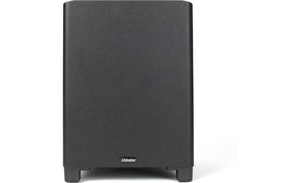 Definitive Technology ProCinema 400 Subwoofer (front view)
