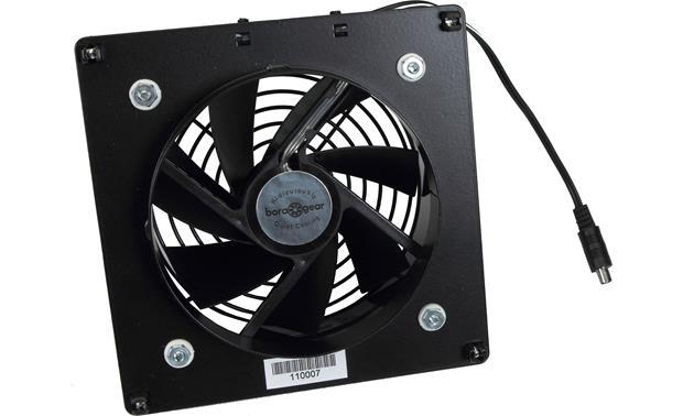 BoraGear Bora Lite Economy Cabinet Cooling Fan Front